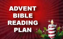 Advent Bible Reading Plan 2014